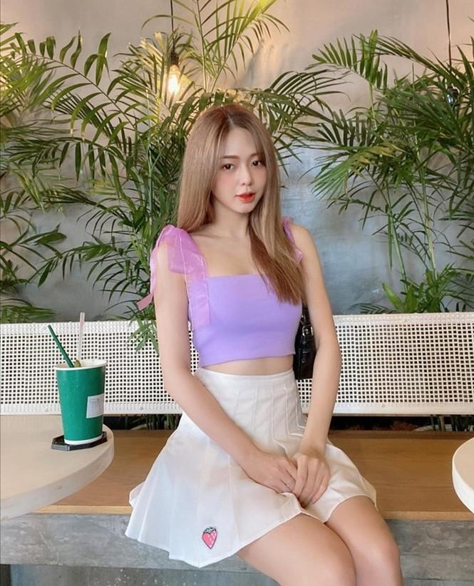 Ngọc Trinh, Jun Vũ, Phương Ly khoe khả năng cân mọi loại trang phục từ nữ tính đến cá tính - ảnh 6