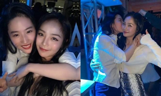 Diễn viên đóng thế Lưu Diệc Phi trong Mulan bất ngờ được netizen Trung hết lời khen ngợi - ảnh 7