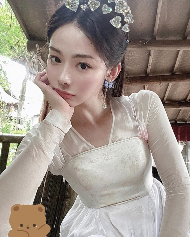 Diễn viên đóng thế Lưu Diệc Phi trong Mulan bất ngờ được netizen Trung hết lời khen ngợi - ảnh 5