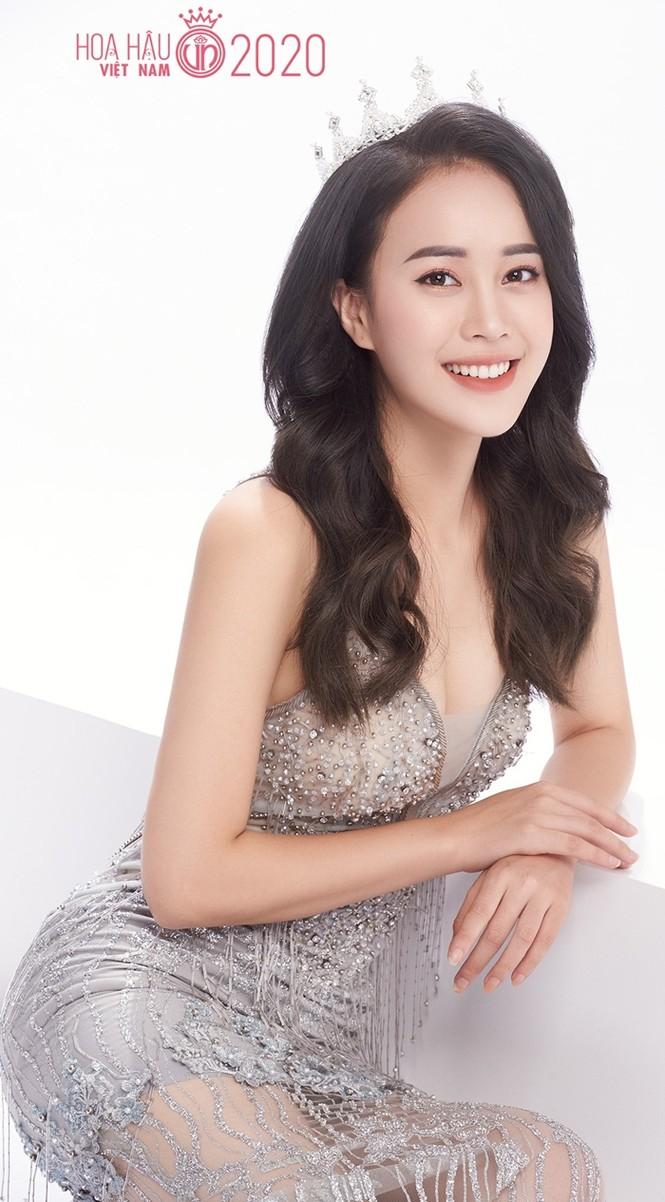 """Mai Phương – MC """"Bữa Trưa Vui Vẻ"""" gây bất ngờ khi trở thành ứng viên Hoa Hậu Việt Nam - ảnh 1"""