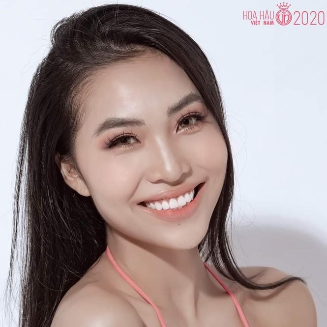 Lộ diện thí sinh Hoa Hậu Việt Nam có nụ cười giống Phạm Hương nhưng lại hâm mộ H'Hen Niê - ảnh 2