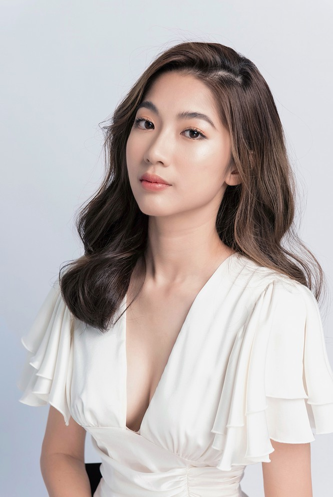 Dàn thí sinh Hoa Hậu Việt Nam nhan sắc xinh đẹp tỉ lệ thuận với thành tích ngoại ngữ khủng - ảnh 3