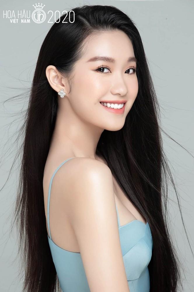Dàn thí sinh Hoa Hậu Việt Nam nhan sắc xinh đẹp tỉ lệ thuận với thành tích ngoại ngữ khủng - ảnh 2