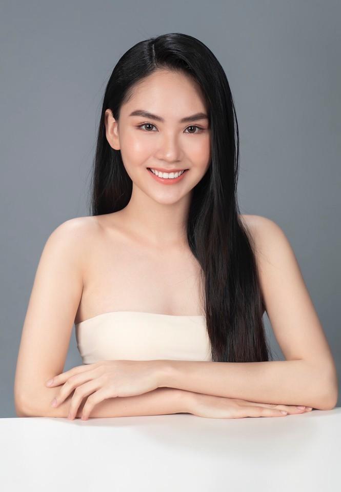 Dàn thí sinh Hoa Hậu Việt Nam nhan sắc xinh đẹp tỉ lệ thuận với thành tích ngoại ngữ khủng - ảnh 4