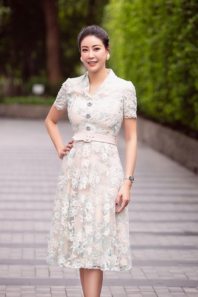 Dàn hậu xuất hiện xinh tươi trẻ trung bất ngờ trong buổi sơ khảo phía Nam Hoa Hậu Việt Nam 2020 - ảnh 8