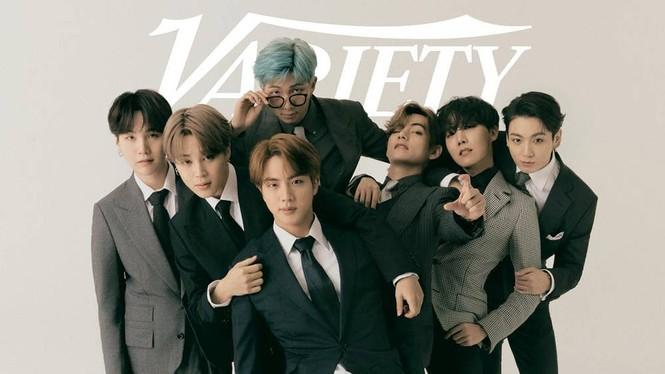 Top 10 boygroup K-Pop có lượt stream cao nhất ở Spotify, No.1 thu được số tiền cực sốc - ảnh 10