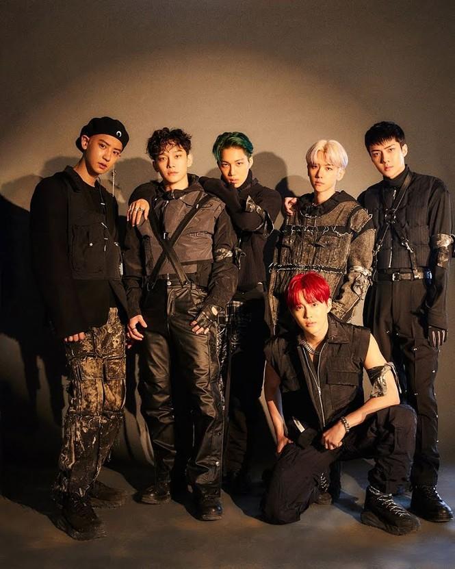 Top 10 boygroup K-Pop có lượt stream cao nhất ở Spotify, No.1 thu được số tiền cực sốc - ảnh 9