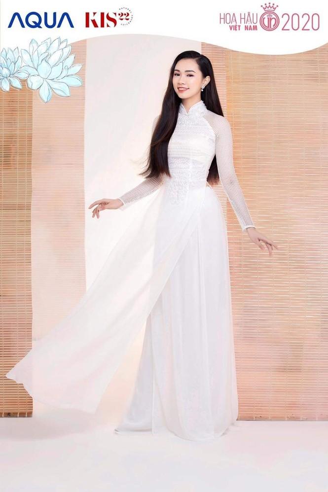 """Dàn thí sinh """"tài sắc vẹn toàn"""" được đặc cách vào Top 60 Hoa Hậu Việt Nam 2020 - ảnh 2"""