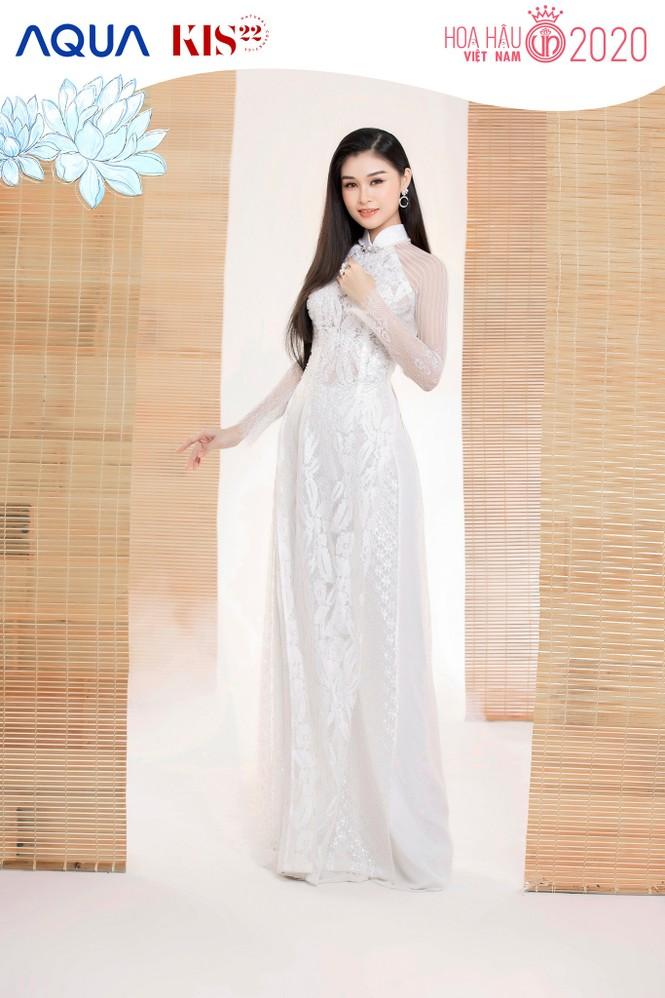 """Dàn thí sinh """"tài sắc vẹn toàn"""" được đặc cách vào Top 60 Hoa Hậu Việt Nam 2020 - ảnh 12"""