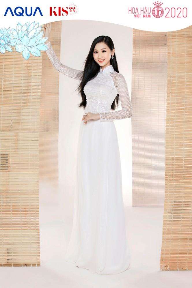 """Dàn thí sinh """"tài sắc vẹn toàn"""" được đặc cách vào Top 60 Hoa Hậu Việt Nam 2020 - ảnh 8"""