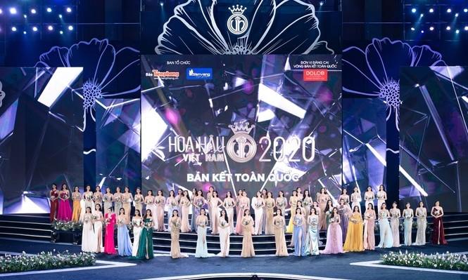 Mời bạn tham gia cuộc thi đặt câu hỏi ứng xử cho thí sinh Hoa Hậu Việt Nam 2020 - ảnh 1