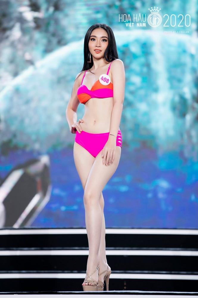 Ngắm nhan sắc xinh đẹp của 2 thí sinh có điểm IELTS cao nhất Top 35 Hoa Hậu Việt Nam 2020 - ảnh 5