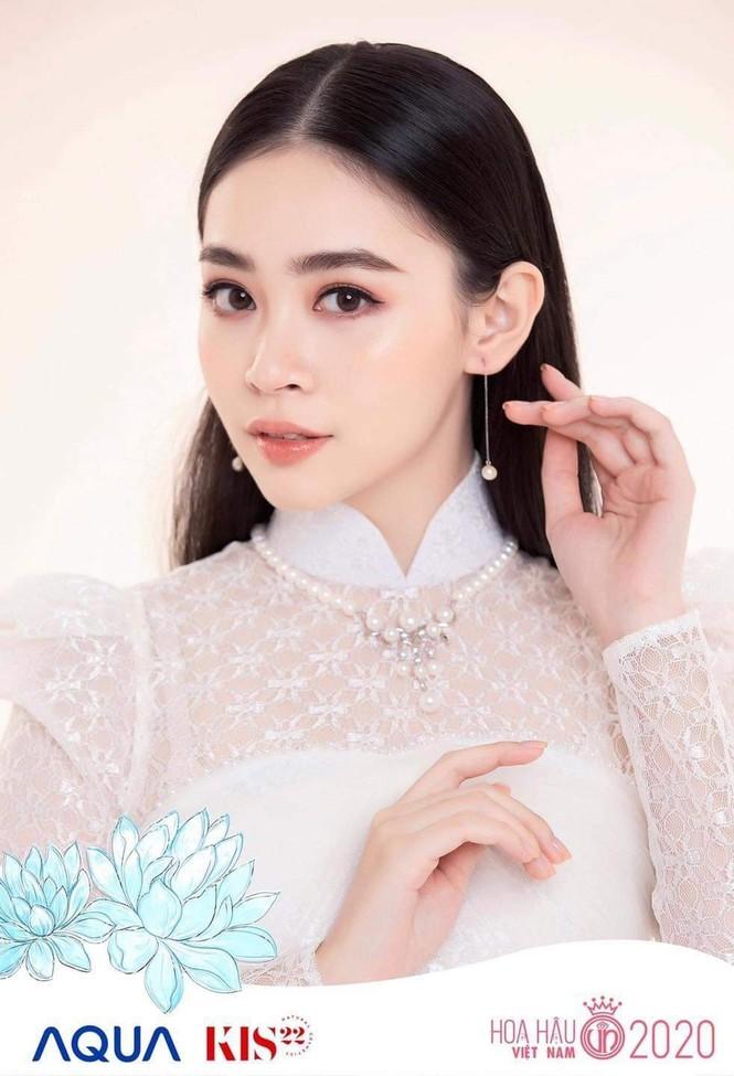 Ngắm nhan sắc xinh đẹp của 2 thí sinh có điểm IELTS cao nhất Top 35 Hoa Hậu Việt Nam 2020 - ảnh 4