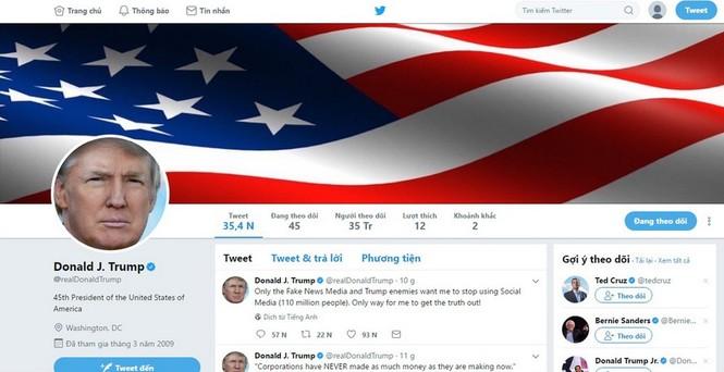 Học những bí kíp cho các nhà lãnh đạo tương lai từ cuộc bầu cử Tổng thống Mỹ - ảnh 1