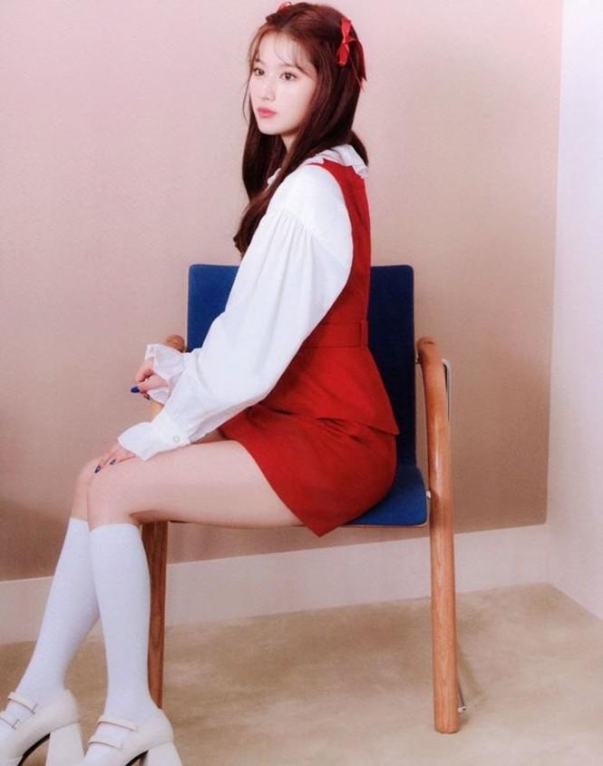 """Vì sao netizen Hàn """"năn nỉ"""" stylist cho TWICE mặc trang phục ở album mới phiên bản Retro? - ảnh 14"""