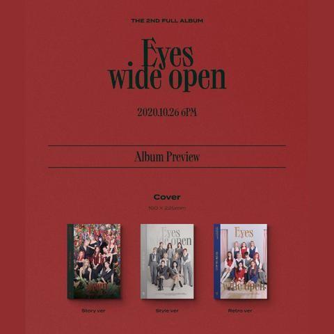"""Vì sao netizen Hàn """"năn nỉ"""" stylist cho TWICE mặc trang phục ở album mới phiên bản Retro? - ảnh 1"""