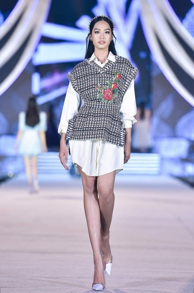 Khám phá profile ấn tượng của Top 5 Người đẹp Thời trang Hoa Hậu Việt Nam 2020 - ảnh 14