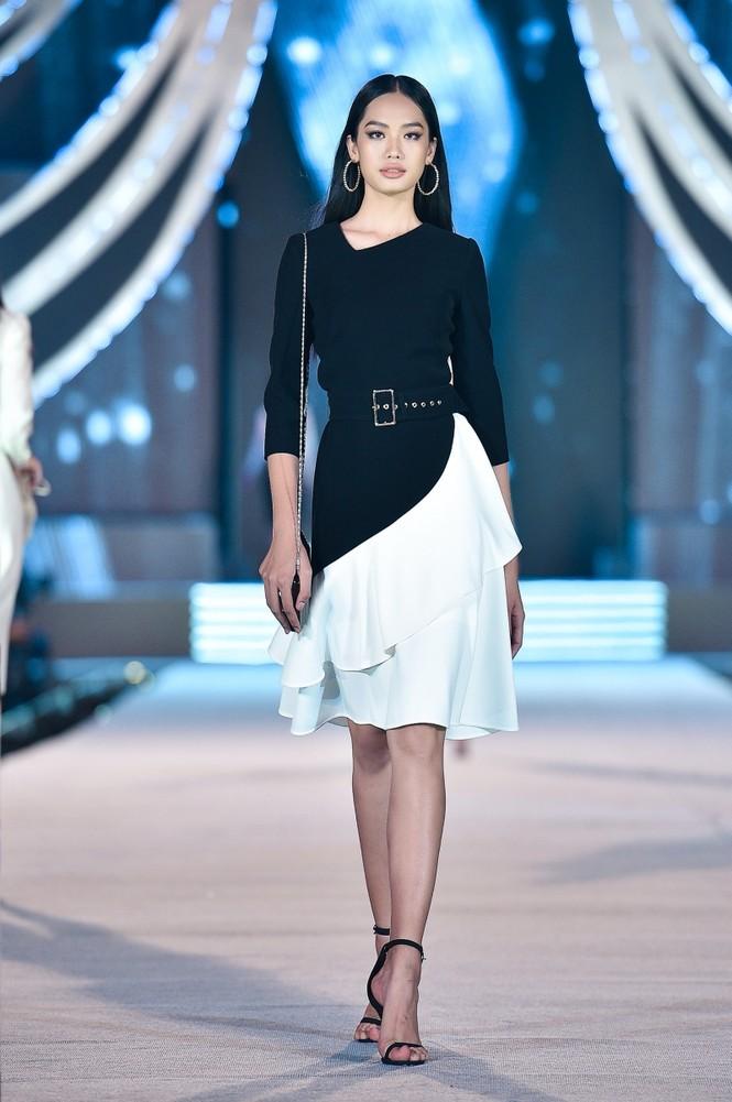 Khám phá profile ấn tượng của Top 5 Người đẹp Thời trang Hoa Hậu Việt Nam 2020 - ảnh 15
