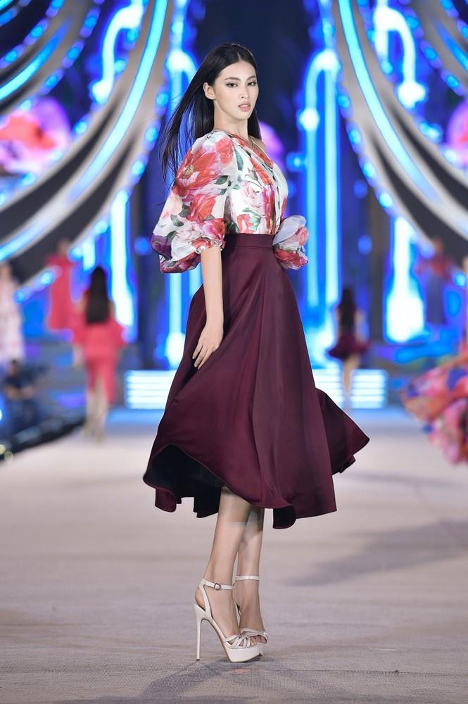 Khám phá profile ấn tượng của Top 5 Người đẹp Thời trang Hoa Hậu Việt Nam 2020 - ảnh 9