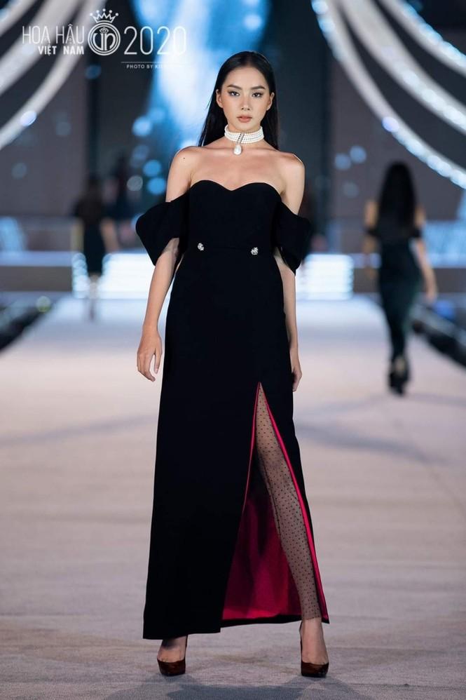 Khám phá profile ấn tượng của Top 5 Người đẹp Thời trang Hoa Hậu Việt Nam 2020 - ảnh 6