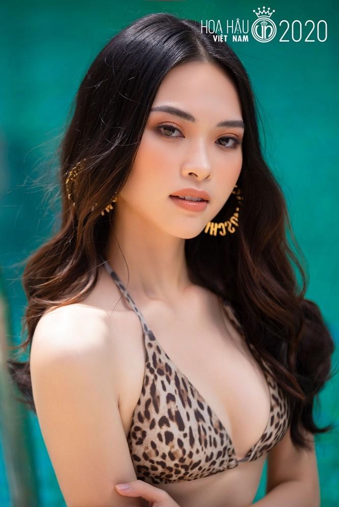 Hoa Hậu Việt Nam 2020: Sắc vóc hoàn hảo của 5 cô gái xinh đẹp và Tài năng nhất Top 35 - ảnh 7