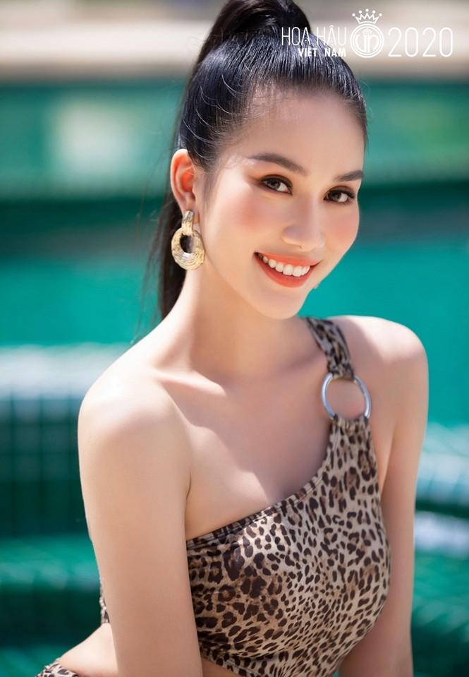 Hoa Hậu Việt Nam 2020: Sắc vóc hoàn hảo của 5 cô gái xinh đẹp và Tài năng nhất Top 35 - ảnh 5