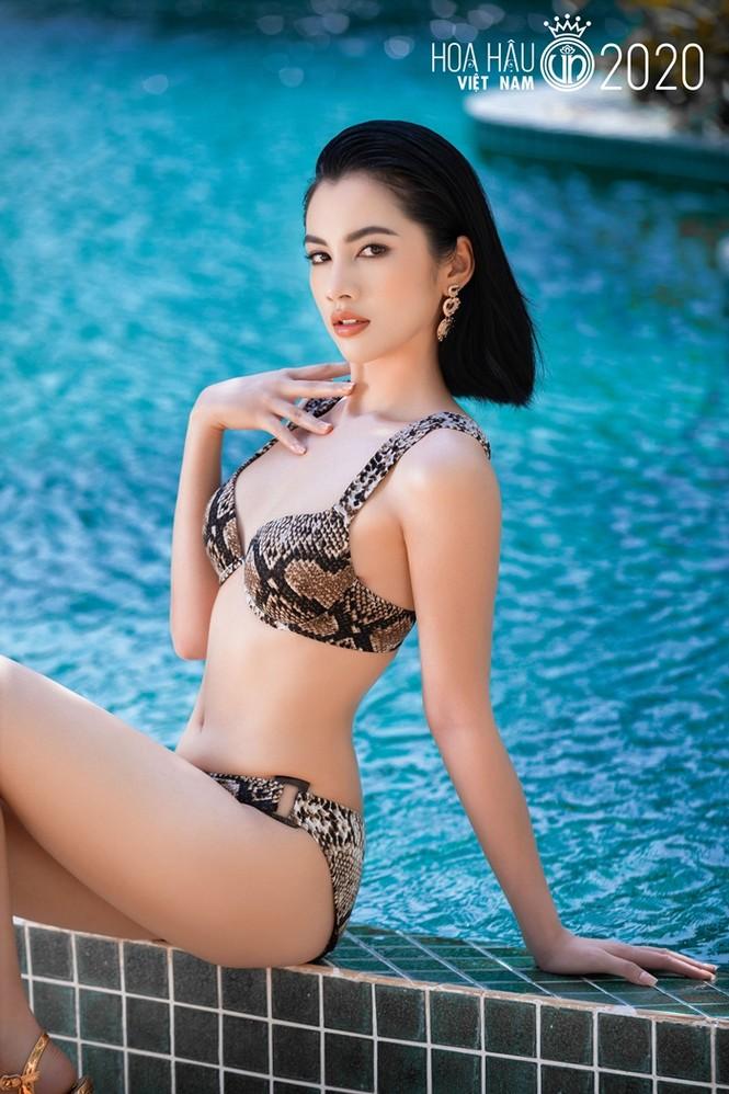 """Hoa Hậu Việt Nam 2020: Dàn ứng viên xinh đẹp được xem là """"ẩn số khó đoán"""" của Top 35 - ảnh 8"""