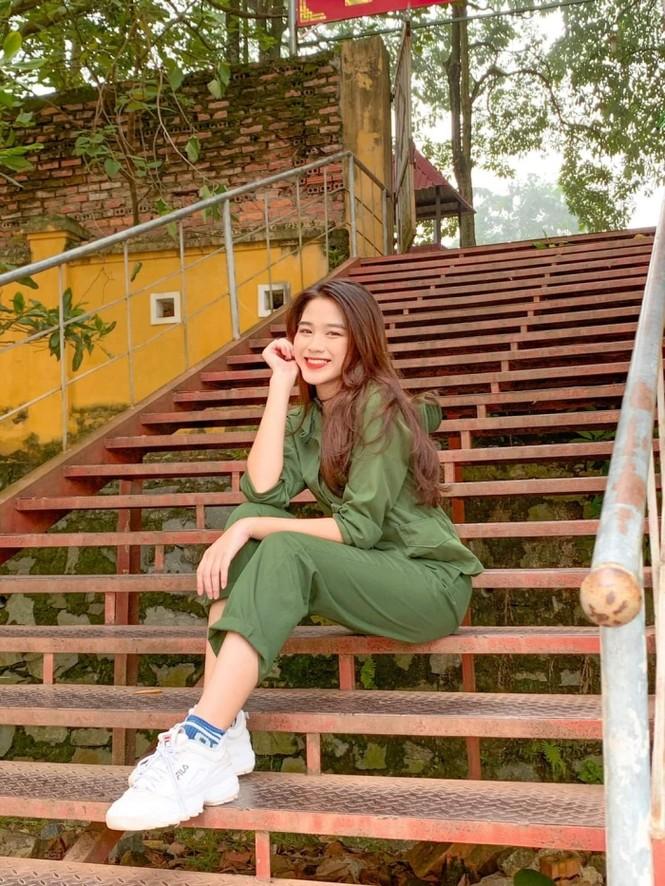 Tân Hoa Hậu Việt Nam Đỗ Thị Hà: Xinh đẹp đáng yêu từ bé, ai cũng phải xuýt xoa - ảnh 7