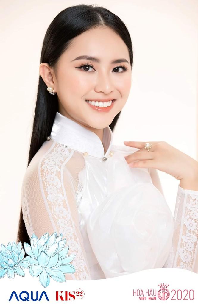 Người đẹp Thể thao Hoa Hậu Việt Nam 2020: Cô gái giảm cân ngoạn mục để đi thi hoa hậu - ảnh 5