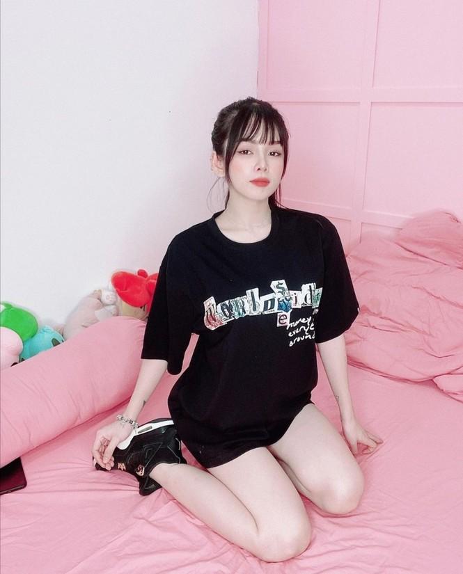 Ngắm gout thời trang như 1 fashionista thực sự của Mie, DJ nổi tiếng nhất nhì showbiz Việt - ảnh 5