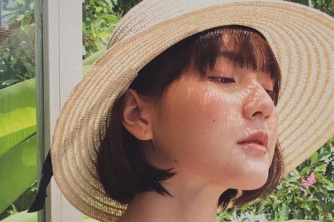Nhan sắc đậm nét cổ điển của cô gái Sơn Tùng yêu say đắm trong MV Chúng Ta Của Hiện Tại - ảnh 3