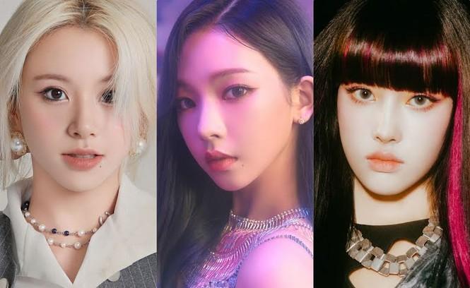 """Netizen Hàn cho rằng không thành viên nào của aespa có visual chuẩn """"aespa"""" như cô gái này - ảnh 2"""
