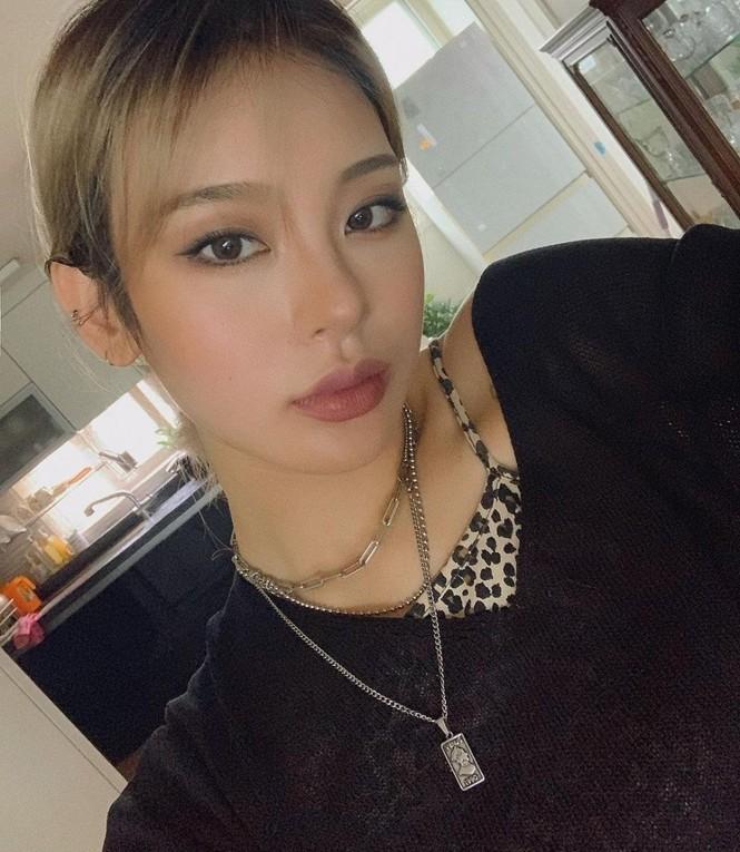 """Netizen Hàn cho rằng không thành viên nào của aespa có visual chuẩn """"aespa"""" như cô gái này - ảnh 5"""