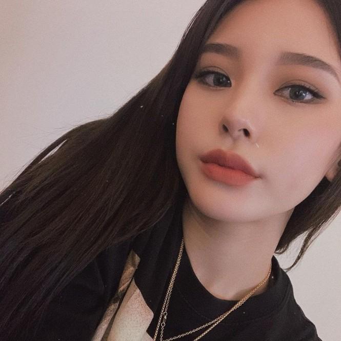 """Netizen Hàn cho rằng không thành viên nào của aespa có visual chuẩn """"aespa"""" như cô gái này - ảnh 6"""
