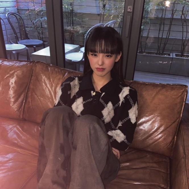 """Netizen Hàn cho rằng không thành viên nào của aespa có visual chuẩn """"aespa"""" như cô gái này - ảnh 7"""