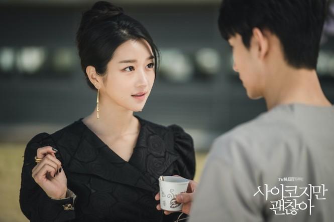 """Seo Ye Ji - nàng """"điên nữ"""" xinh như """"tiên nữ"""" của điện ảnh Hàn - ảnh 2"""