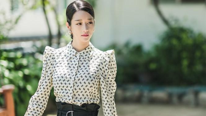"""Seo Ye Ji - nàng """"điên nữ"""" xinh như """"tiên nữ"""" của điện ảnh Hàn - ảnh 4"""