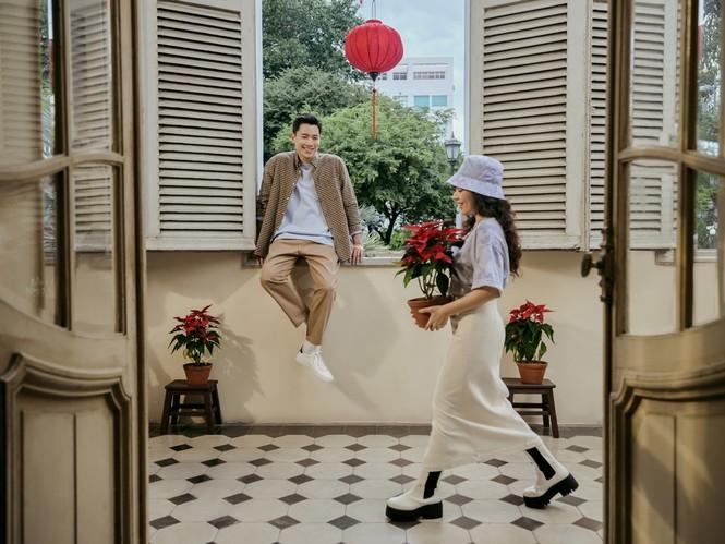 Những gương mặt nổi bật & truyền cảm hứng cho giới trẻ Việt xuất hiện trong BST thời trang - ảnh 3