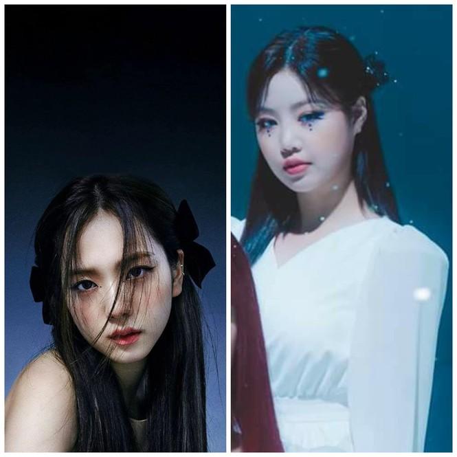 Teaser HWAA của (G)I-DLE bị tố có quá nhiều tương đồng với How You Like That của BLACKPINK - ảnh 7