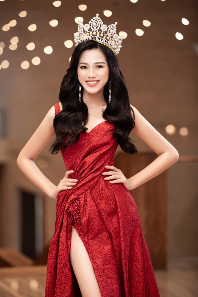 Hoa hậu Đỗ Thị Hà bất ngờ được chuyên trang sắc đẹp thế giới dự đoán lọt Top 10 Miss World - ảnh 4
