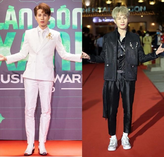 Nam thần tuổi Sửu: Trong vòng một năm Jack lên đời phong cách thời trang như idol Hàn - ảnh 9