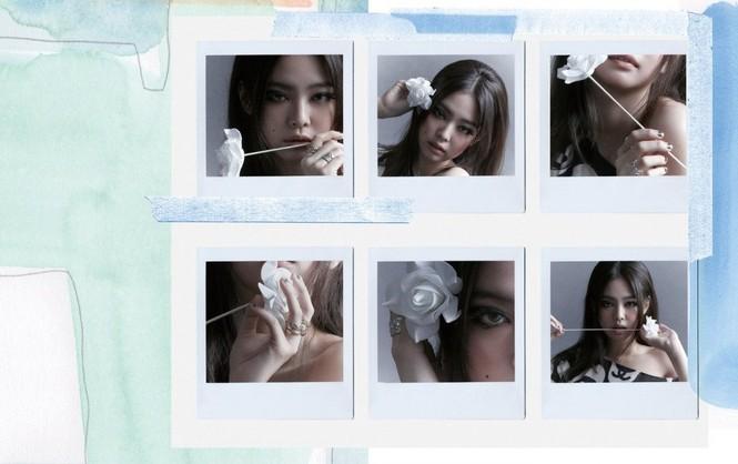Jennie (BLACKPINK) debut làm biên tập viên thời trang của VOGUE Hàn, tự sản xuất bộ ảnh cho chính mình? - ảnh 3