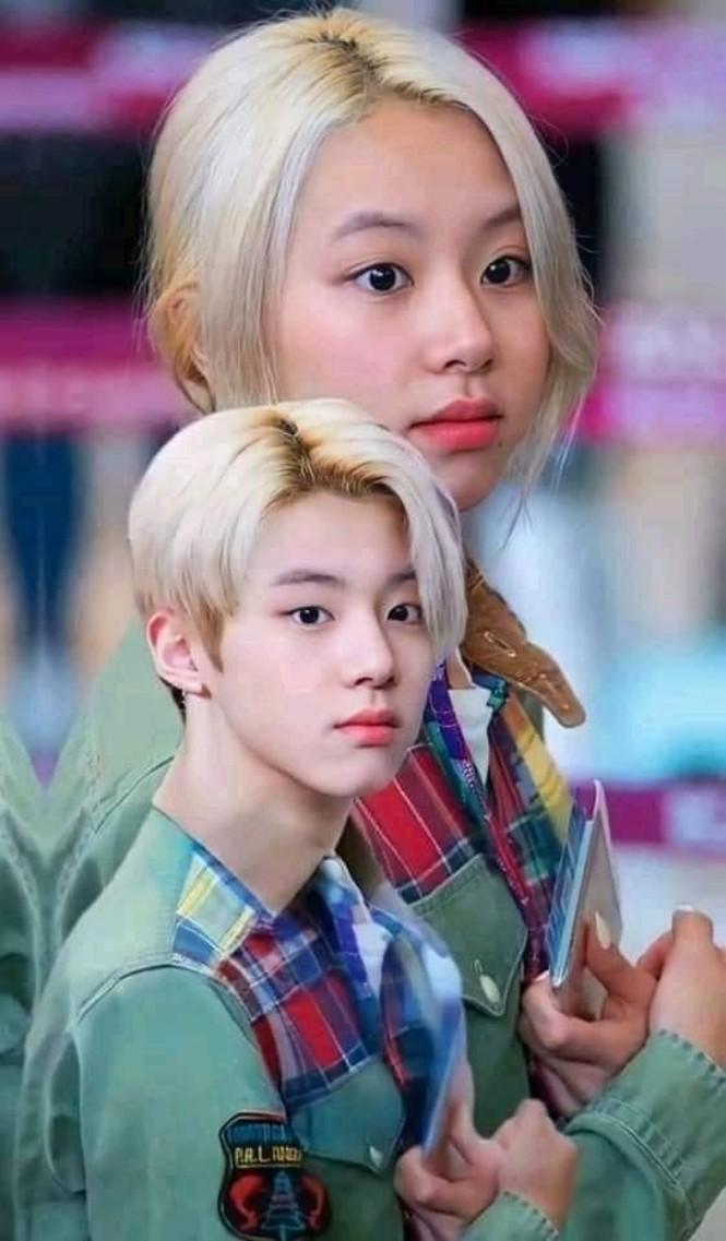 """Ngắm loạt ảnh TWICE hoá """"mỹ nam"""", netizen đồng loạt công nhận dù là nam hay nữ thì visual đều quá """"mlem"""" - ảnh 8"""