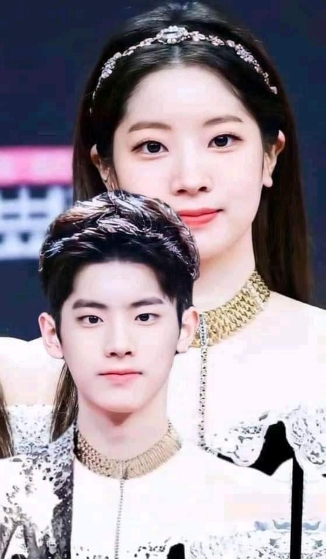 """Ngắm loạt ảnh TWICE hoá """"mỹ nam"""", netizen đồng loạt công nhận dù là nam hay nữ thì visual đều quá """"mlem"""" - ảnh 6"""