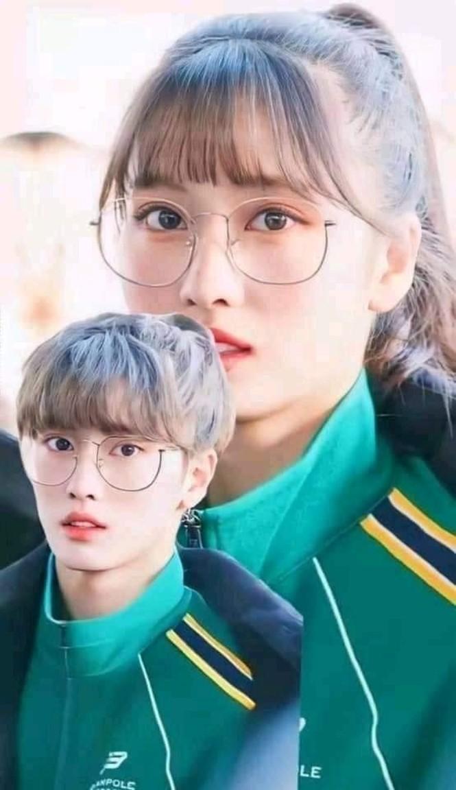 """Ngắm loạt ảnh TWICE hoá """"mỹ nam"""", netizen đồng loạt công nhận dù là nam hay nữ thì visual đều quá """"mlem"""" - ảnh 3"""