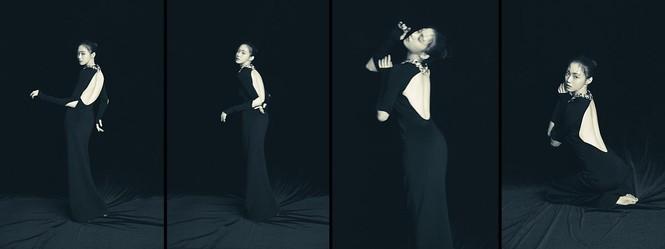 Đụng hàng đồ Givenchy với các đàn chị đình đám, aespa bị chê làm đại sứ thương hiệu mà khí chất thua xa - ảnh 6