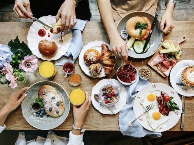 Thông tin sai về đồ ăn: Bạn nghe được nên đính chính  - ảnh 1