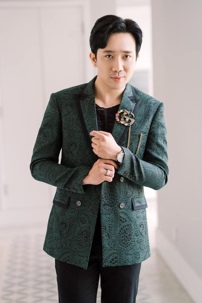 Sơn Tùng M-TP, Trấn Thành, Chi Pu đứng đầu Top 20 Ngôi sao Mạng xã hội của Forbes Việt Nam - ảnh 2