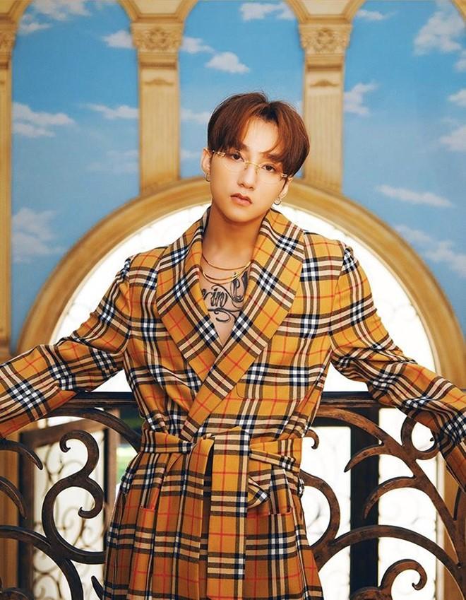 Sơn Tùng M-TP trở thành ca sĩ Việt Nam đầu tiên lọt vào 2 BXH chính thức của Billboard - ảnh 3