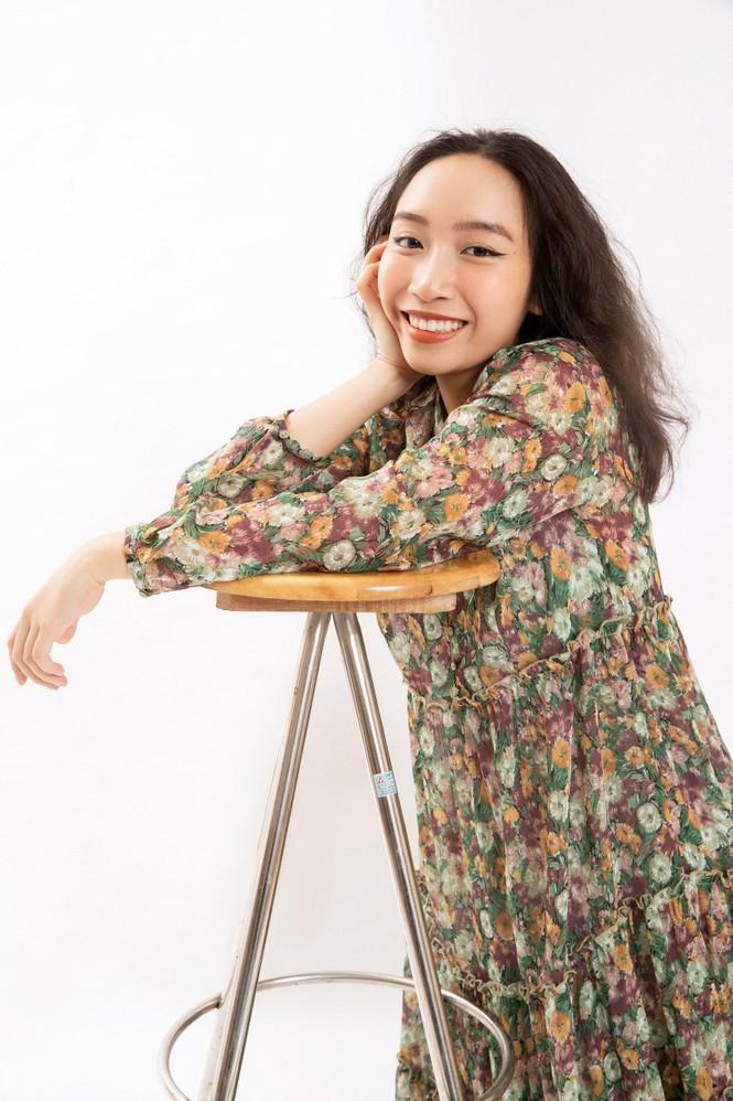 Kết hợp với con gái của diva Mỹ Linh, Tlinh